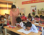 Học sinh tiểu học chuẩn bị trở lại trường: Đau đầu chuyện bán trú