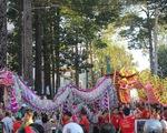 TP.HCM kiến nghị đưa Lễ hội Nguyên tiêu vào danh mục di sản văn hóa phi vật thể quốc gia