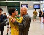 50 bức thư và cuộc gặp sau 50 năm tại Tân Sơn Nhất