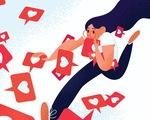 """Mạng xã hội và tương lai không còn """"like"""""""