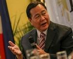 Ông Duterte không có quyền bỏ qua phán quyết Biển Đông