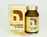 Hợp chất Fucoidan: Liệu pháp phòng ngừa ung thư mới