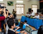 Gian lận thi cử tại Sơn La: Hai người chưa bị