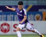 Video Quang Hải đá phạt thành bàn, thủ môn đội Viettel chôn chân