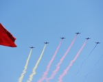 Trung Quốc đảm bảo vùng trời