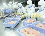 Thực phẩm chế biến Việt Nam dò dẫm vào EU