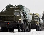 Phớt lờ Mỹ, Thổ Nhĩ Kỳ tiếp tục mua tên lửa S-400 của Nga