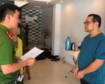 Đà Nẵng bắt nhóm người Trung Quốc thuê trẻ em đóng