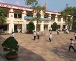 Thiếu giáo viên, 250 học sinh