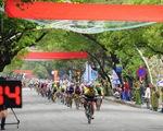 Coupe De Huế 2019: Giải đua xe đạp