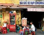 Nhịp sống Sài Gòn vừa nhớ vừa thương…