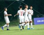 Thắng Mông Cổ 7-0, Việt Nam tiếp tục dẫn đầu vòng loại U16 châu Á 2020