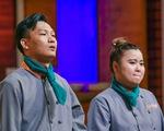 """Hoàng Vương là thí sinh đầu tiên """"cuốn dao"""" rời Top chef Vietnam 2019"""