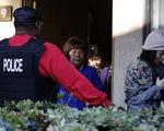 """Đối mặt 15 năm tù vì tổ chức """"du lịch sinh con"""" ở Mỹ"""
