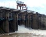 Nước về nhiều, thủy điện Trị An liên tục tăng lưu lượng xả tràn