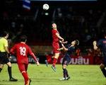Bảng xếp hạng FIFA 9-2019: Việt Nam tụt 2 hạng nhưng vẫn hơn Thái Lan 15 bậc