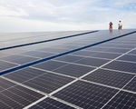 Đề xuất giữ mức nguyên mức giá mua bán điện mặt trời trên mái nhà