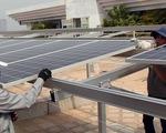 Điện mặt trời áp mái: Đầu tư chựng lại chờ giá mua điện mới