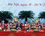 Khai mạc Đại hội Mặt trận Tổ quốc Việt Nam lần IX