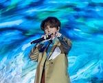 Vũ Cát Tường lần thứ hai liên tiếp tham gia Liên hoan ca khúc châu Á