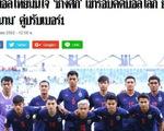 """Kết quả thăm dò của Trường đại học Kasem Bundit: """"Thái Lan ngán Việt Nam hơn cả UAE"""""""