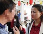 Công an triệu tập nữ phó tổng giám đốc Công ty Alibaba