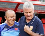 Báo Hàn: 'Thay Hiddink rồi, bóng đá Trung Quốc vẫn khó có vé dự Olympic'
