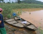 Chèo ghe ra chơi hồ thủy điện, 3 học sinh chết đuối