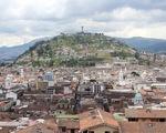 Quito - viên ngọc Baroque Nam Mỹ