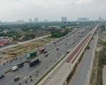 Yêu cầu 3 đơn vị rút kinh nghiệm dự án mở rộng xa lộ Hà Nội