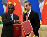 Solomon, Kiribati khẳng định bỏ Đài Loan theo Trung Quốc là vì