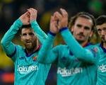 Barca & Real Madrid đang thoái trào?