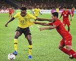 Malaysia giữ 4 cầu thủ nhập tịch, chờ gặp Việt Nam