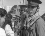 """30 năm ngày trở về của """"đội quân nhà Phật"""""""