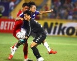 Bùi Tiến Dũng mắc lỗi hay cầu thủ Triều Tiên sút quá khó?