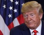 Tổng thống Trump chính thức bị điều tra luận tội