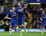 Cúp Liên đoàn Anh: Chelsea đại thắng, M.U 'nín thở' đi tiếp