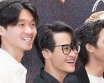 """""""Truyện ngắn"""": Phim chiếu rạp táo bạo của Hà Anh Tuấn"""