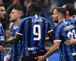 Thắng tối thiểu trước Lazio, Inter Milan lấy lại ngôi đầu từ Juventus
