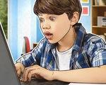 Hơn 50% trẻ em Việt dùng Internet để vào website phần mềm, nghe nhạc, xem phim