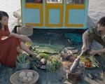 Phim về ẩm thực của Phan Đăng Di công chiếu tại Tokyo