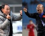 Báo Hàn tính tới chuyện chạm trán với U23 Việt Nam của ông Park