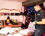 Thái Lan đau đầu với mại dâm trẻ em trá hình