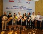Vì sao doanh nghiệp Việt
