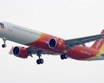 Vietjet nhận máy bay A321neo ACF 240 ghế đầu tiên trên thế giới