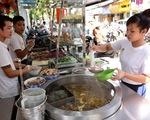 Sài Gòn có phở Phú Vương