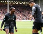 Liverpool thắng may mắn đội mới lên hạng Sheffield United
