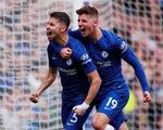 Chelsea tìm lại niềm vui chiến thắng