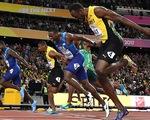 Điền kinh, ai sẽ thay thế 'tia chớp' Usain Bolt?
