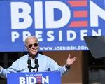 Cơ quan chống tham nhũng Ukraine nói cha con ông Biden không liên quan